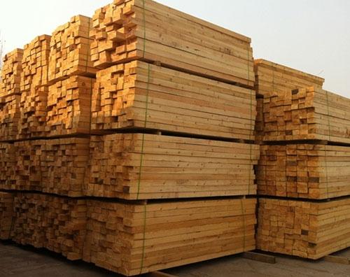 重庆防腐木木材批发